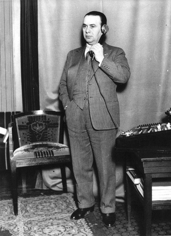 Abraham Tuschinski