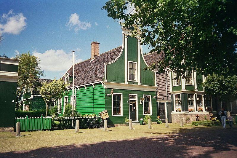 Eerste Albert Heijn