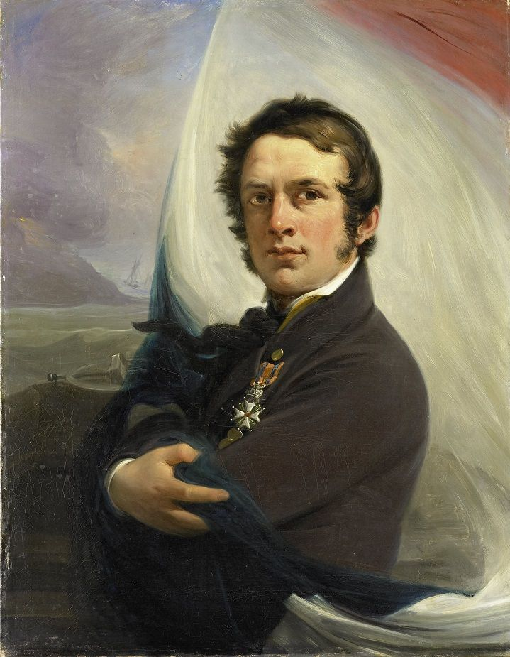 Jacob Hobein (1810-1888)