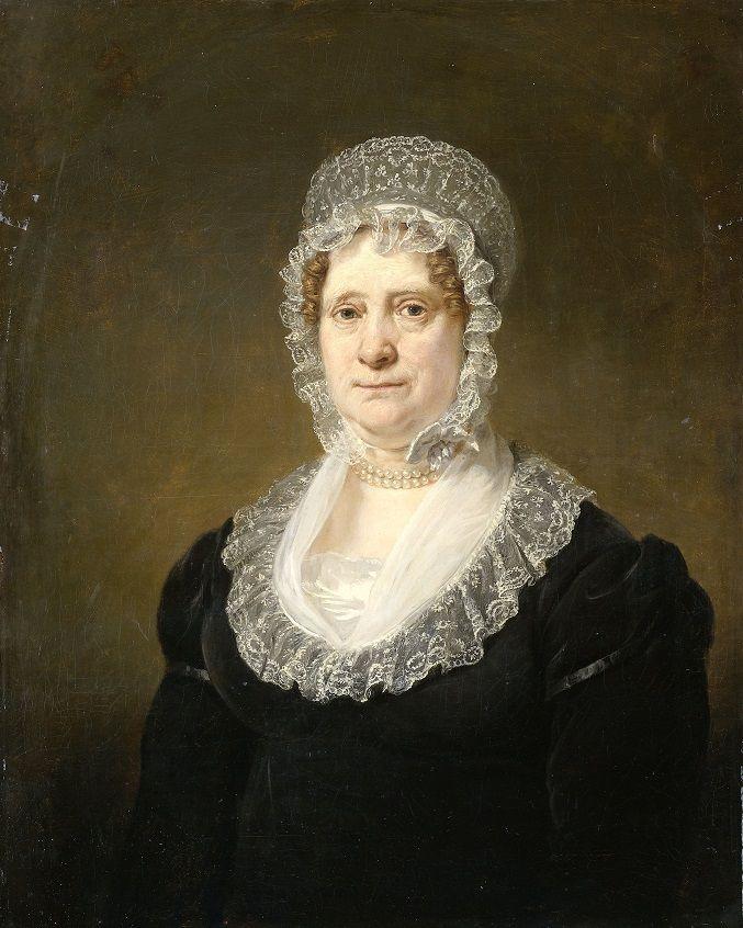 Sara de Haan (1761-1832)
