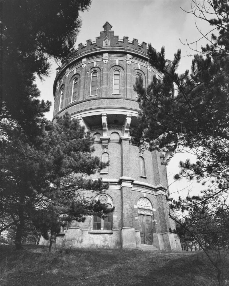 Watertoren Overveen