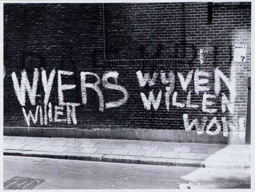 Leuzen van Krakers 1982