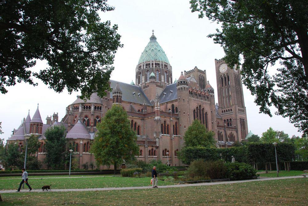 Kathedrale Basiliek Sint Bavo