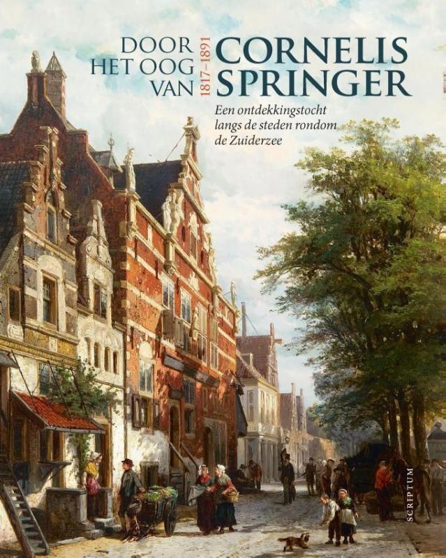Door het oog van Springer