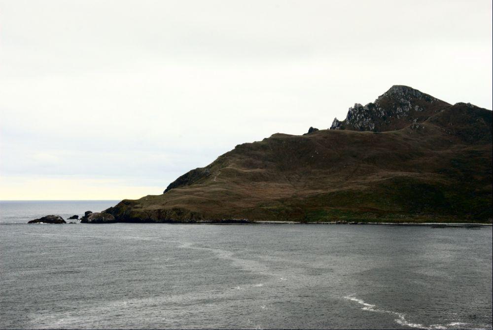 Kaap Hoorn