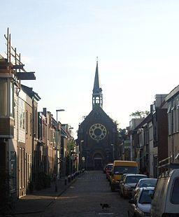 Onze Lieve Vrouwekerk.