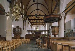Noorderkerk, Hoorn.