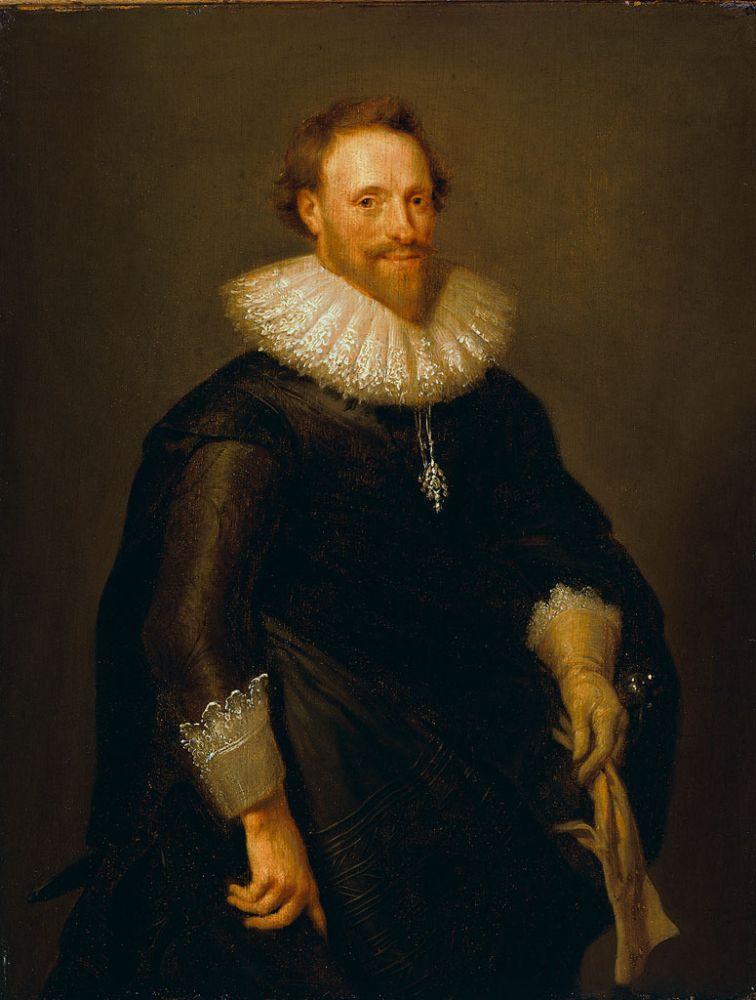 P. C. Hooft