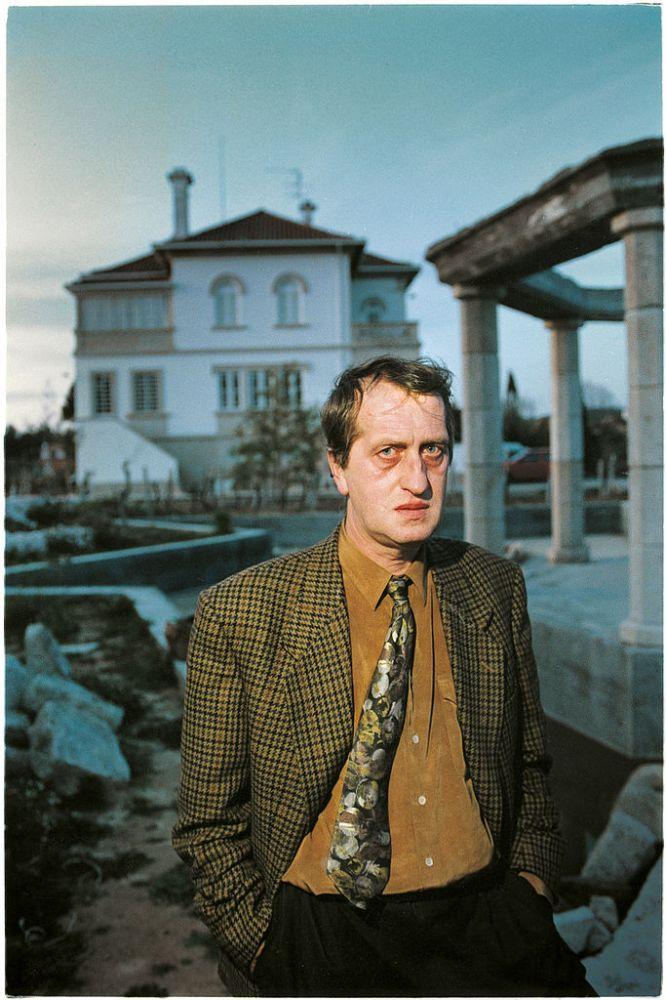 Gerrit Jan Komrij