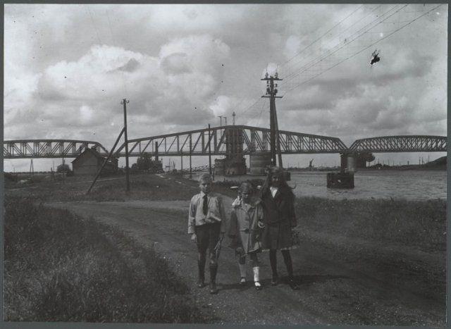 Hembrug in 1924