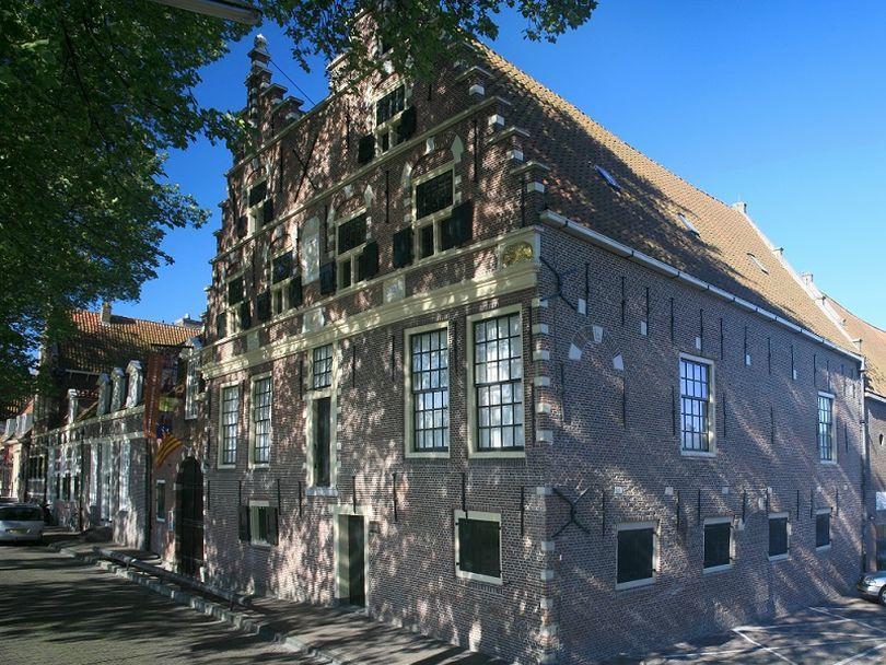 Het zuiderzeemuseum