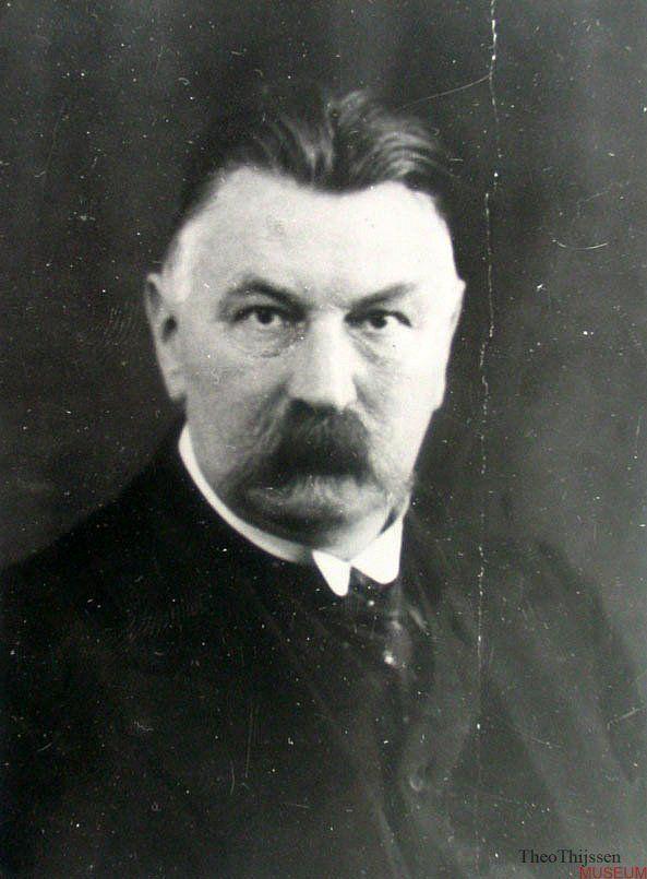 Theo Thijssen