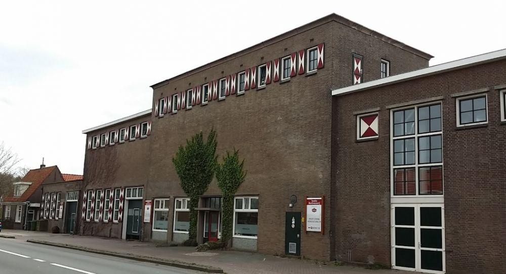 Texels bierbrouwerij