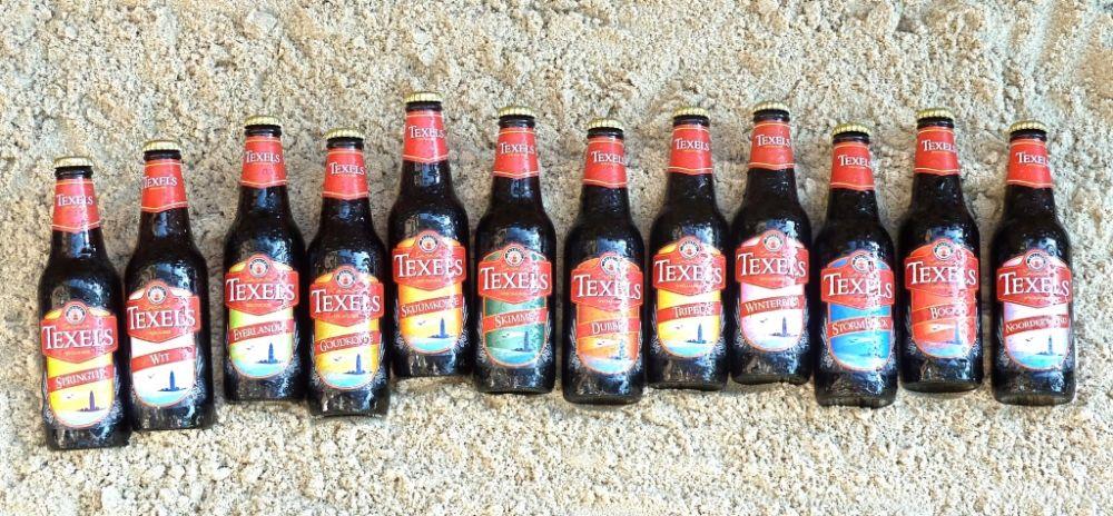 Texelse bieren