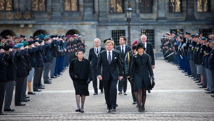 2013: Koning Willem-Alexander