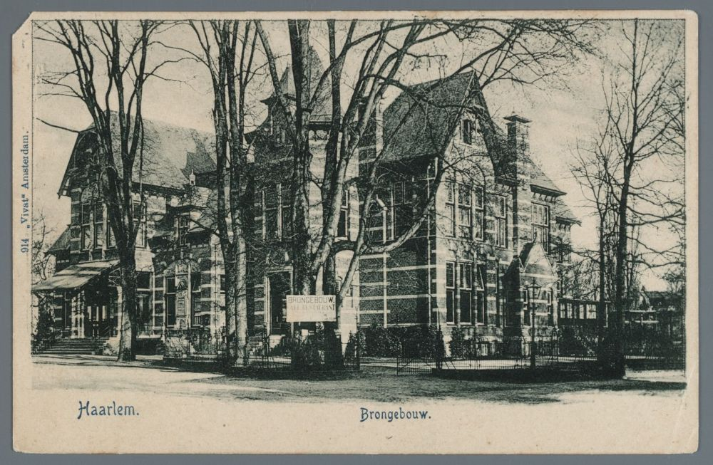 Het Brongebouw