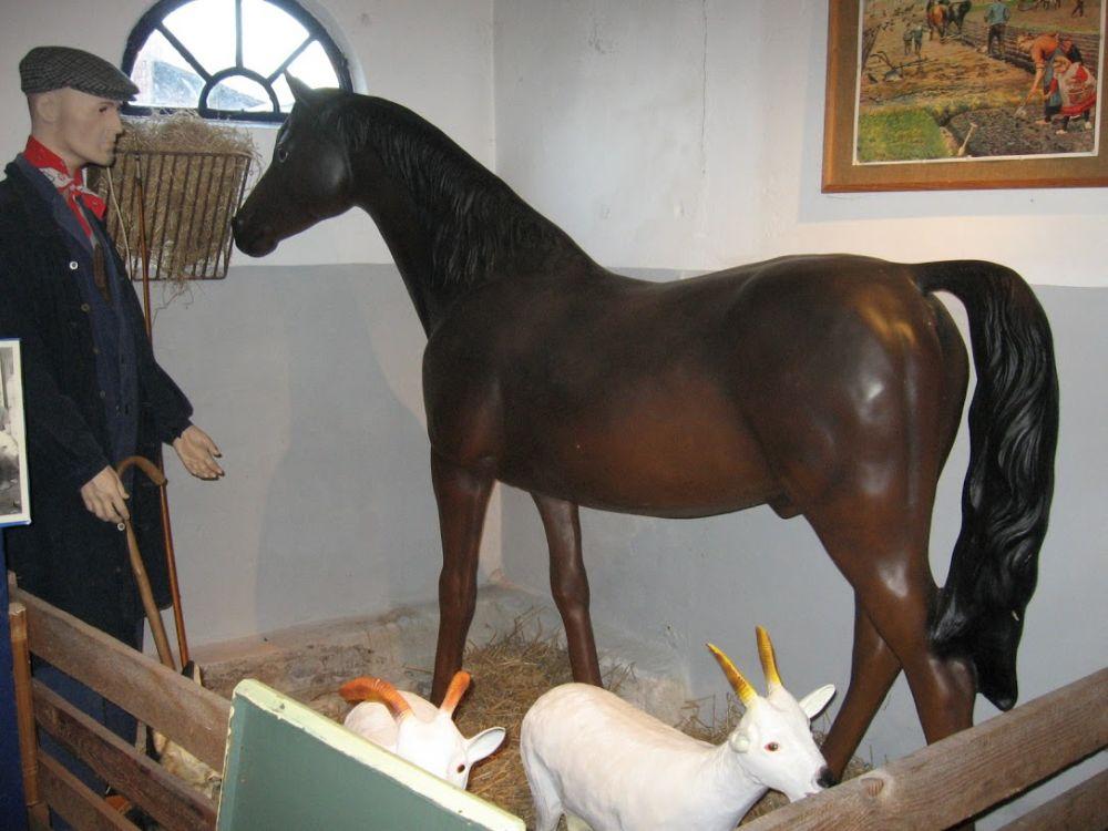 Museumboerderij De Anloup