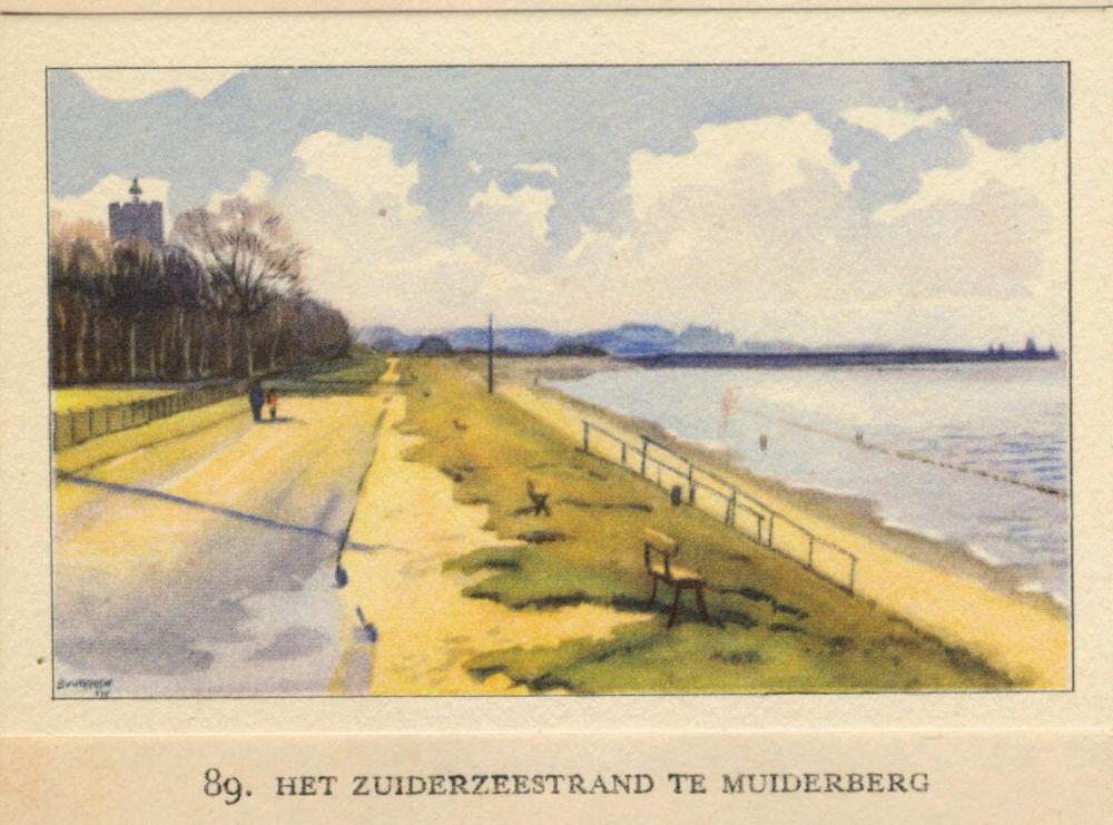Muiderbergstrand