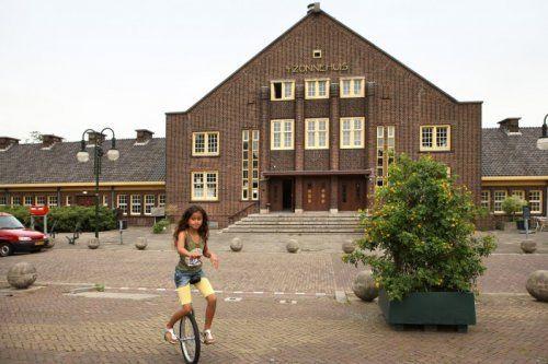 Het Zonnehuis
