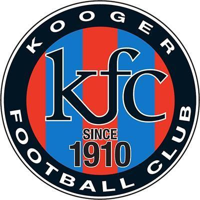 Logo KFC.