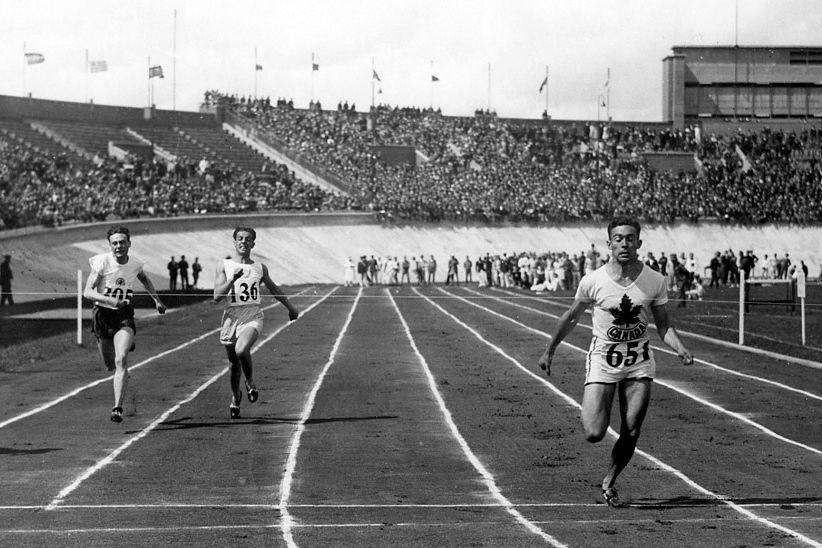Olympische Spelen 1928
