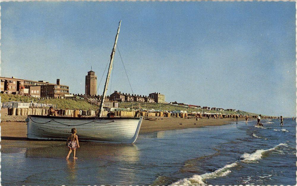 Zandvoort anno 1960