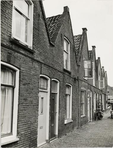 Westerhofje in Alkmaar.
