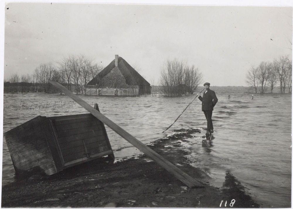 Watersnood 1916