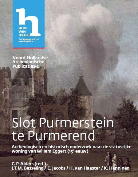 Het onderzoeksrapport naar Slot Purmerstein