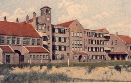 H.P. Berlages Hotel Nassau-Bergen